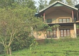 Hotel Tea Garden Resorts